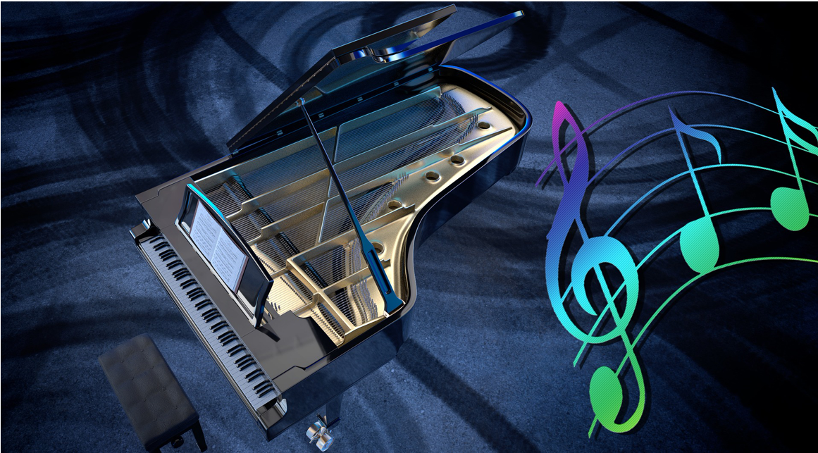 PIANO VIRTUEL – 4 PIANOS VIRTUELS GRATUITS EN LIGNE