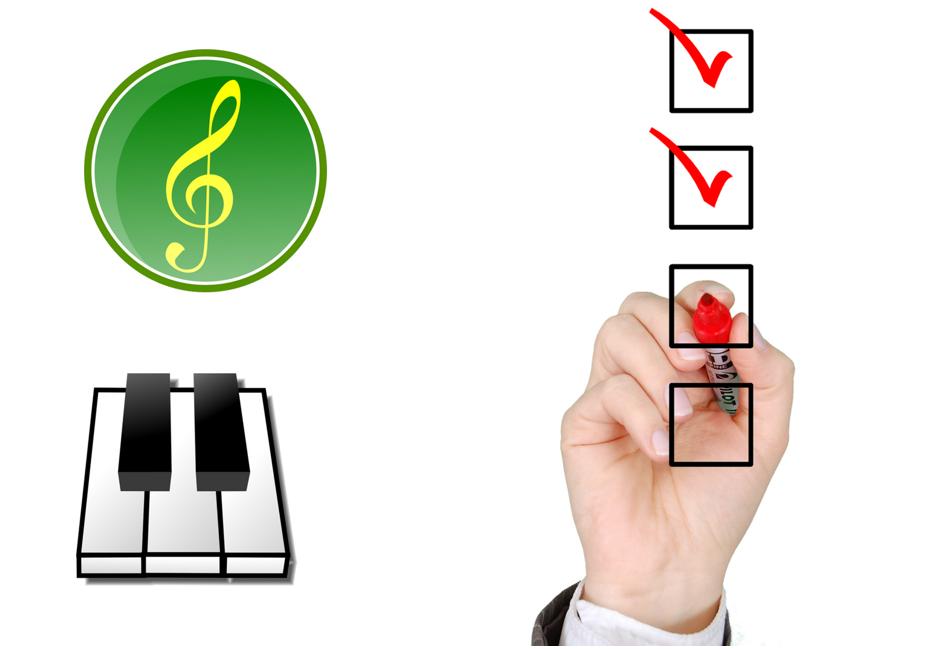 APPRENDRE À JOUER DU PIANO : MODE D'EMPLOI EN 10 ÉTAPES
