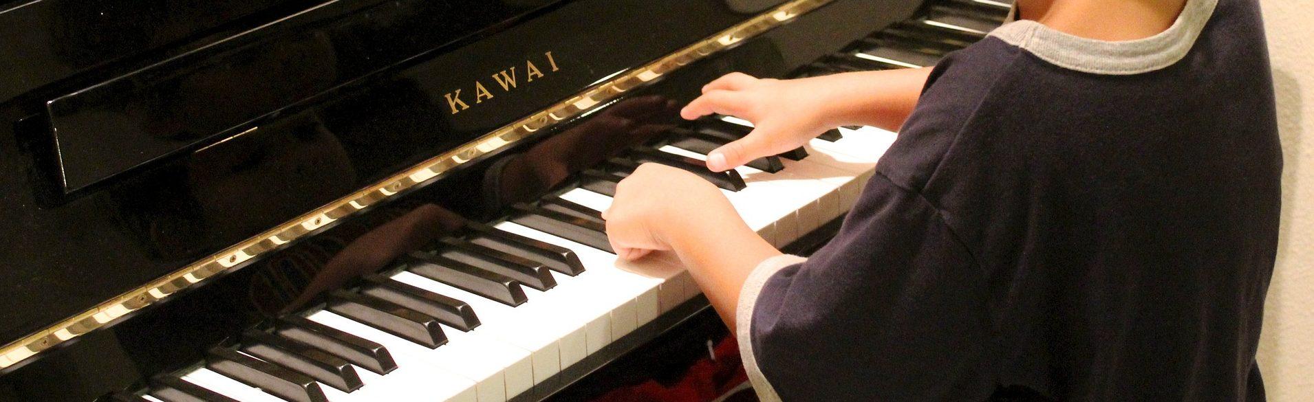 comment bien jouer au piano