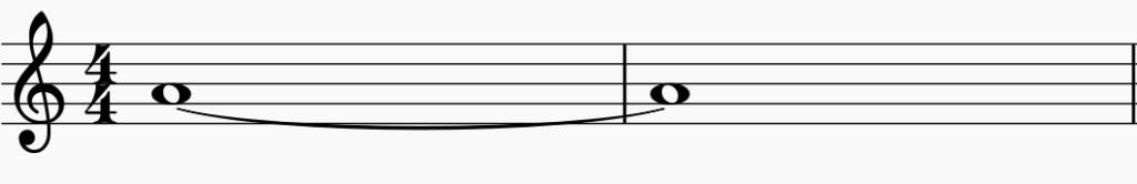 la note carrée