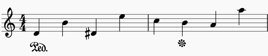 comment utiliser la pédale au piano