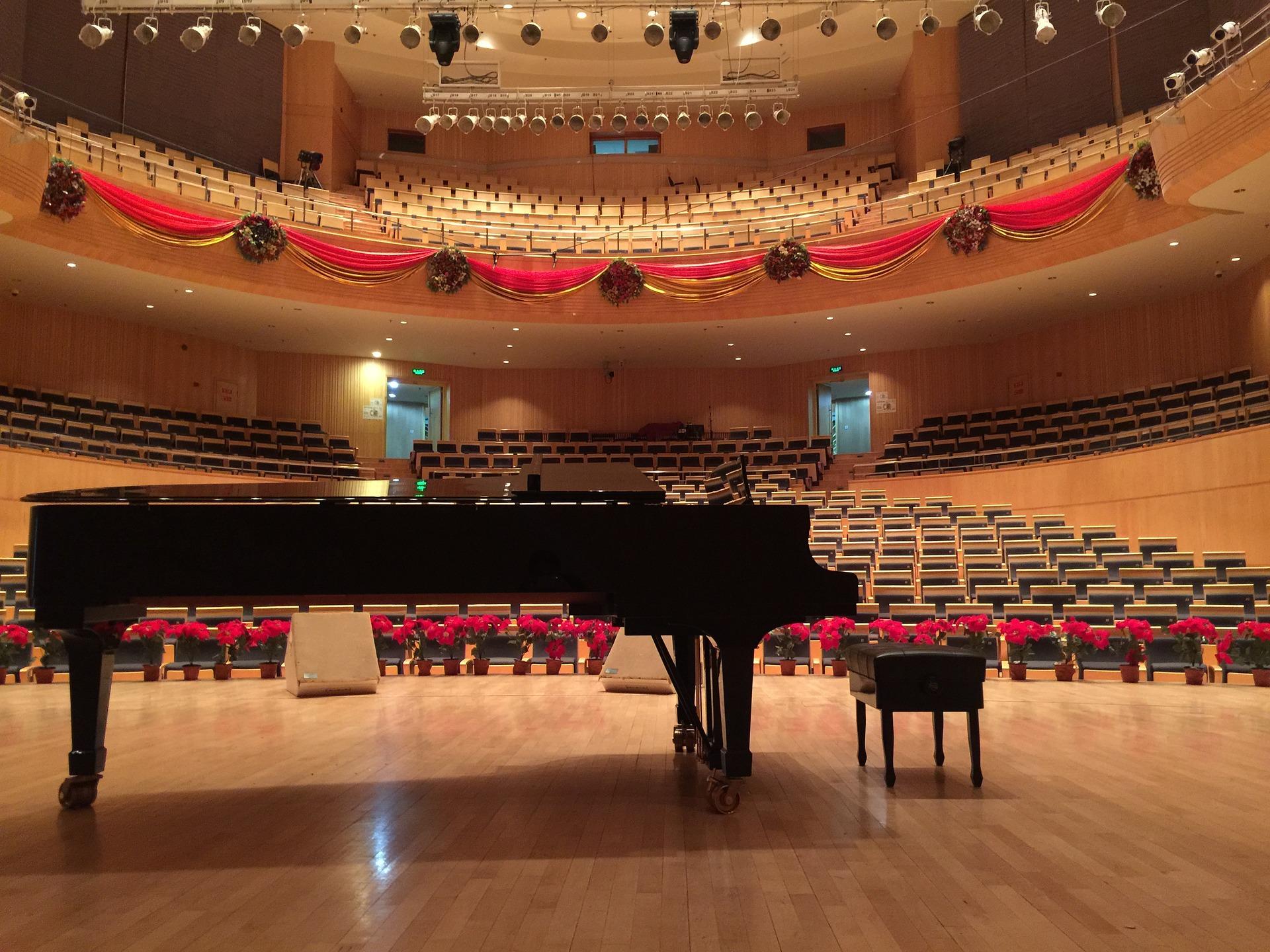 Cours gratuits de piano et de solfège