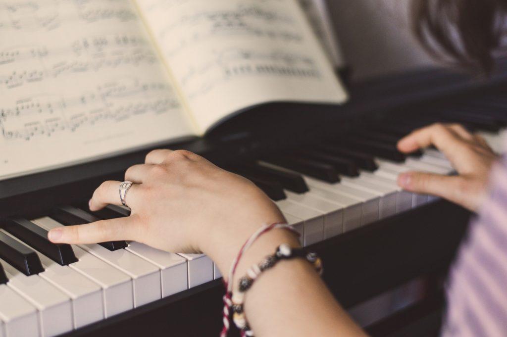 apprendre le piano en autodidacte
